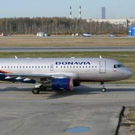 דונביה איירליינס - Donavia Airlines