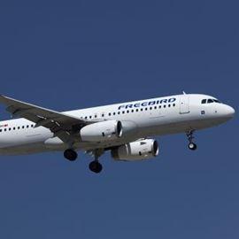 פרי בירד איירליינס - Free Bird Airlines