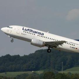 לופטהנזה ג'רמן איירליינס - Lufthansa German Airlines