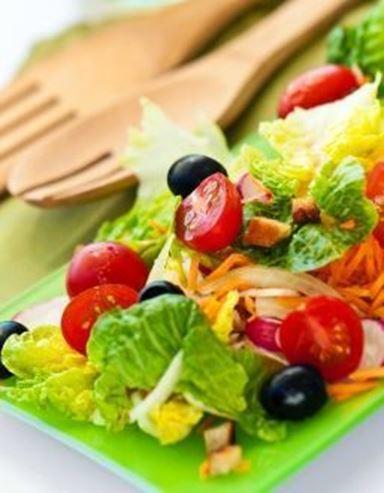 סלט - Salad