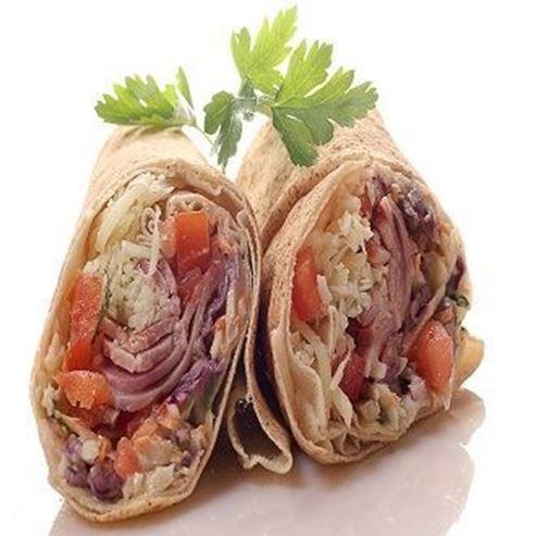 טורטיה  - Tortilla