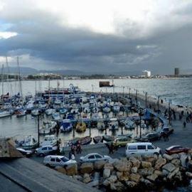 מרינה עכו - Marina Acre