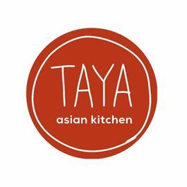 לוגו טאיה - Logo Taya