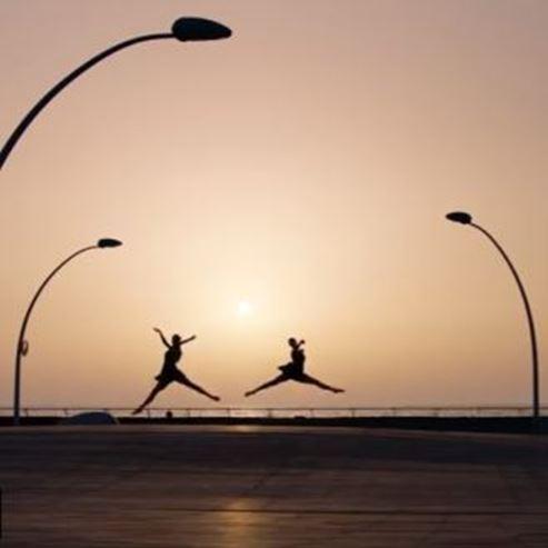 שקיעה - Sunset