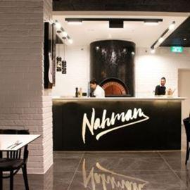 מסעדת נחמן - Restaurant Nachman