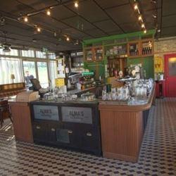 בית הקפה  - Cafe House
