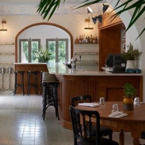 מסעדת אנה - Restaurant Anna