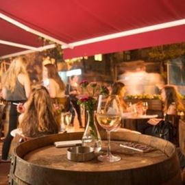 בר היין - Wine Bar
