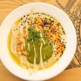 חומוס  - Hummus
