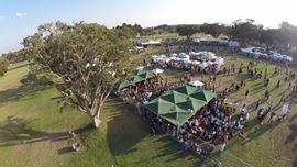 תמונה של Vegan-Fest Tel Aviv: the Largest Vegan Festival in the World