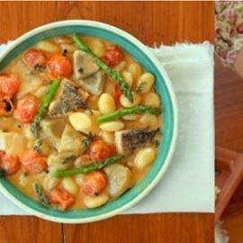 מנה של קפה איתמר - Dish of Cafe Itamar