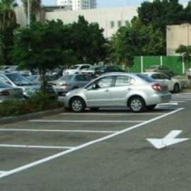 חניון חברה חדשה  - Hevra Hadasha Parking lot