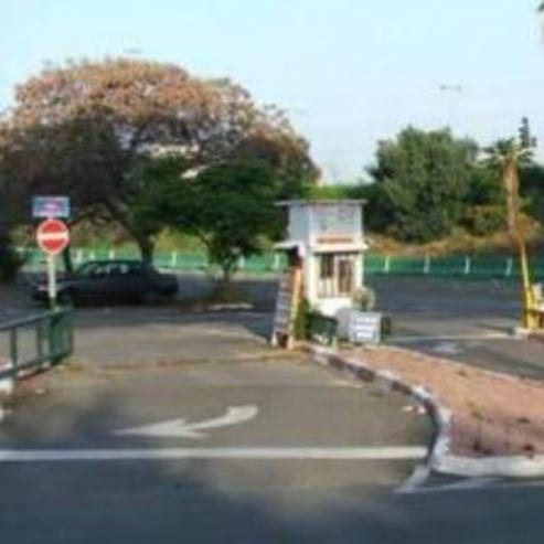 חניון לולאה - Lula'a Parking lot