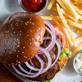 מנת המסעדה - Restaurant dishes