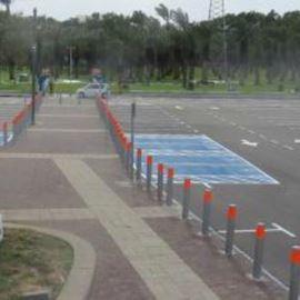 חניון הפארק - HaPark Parking lot