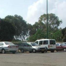 חניון יד אבנר  - Yad Avner Parking lot