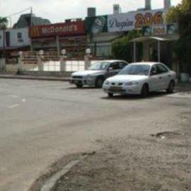 חניון מי ומי  - Mi VeMi Parking lot