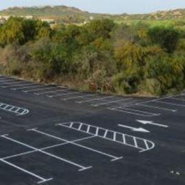 חניון מכללה למינהל 3  - College of Management 3 Parking lot