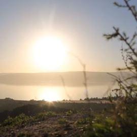 הגליל העליון - Upper Galilee