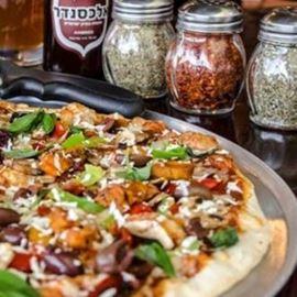 פיצה  בארדק - Pizza Bardak
