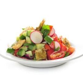 סלט פטוש - Patush Salad