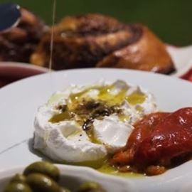 ארוחות בוקר ישראליות - Israeli Breakfasts