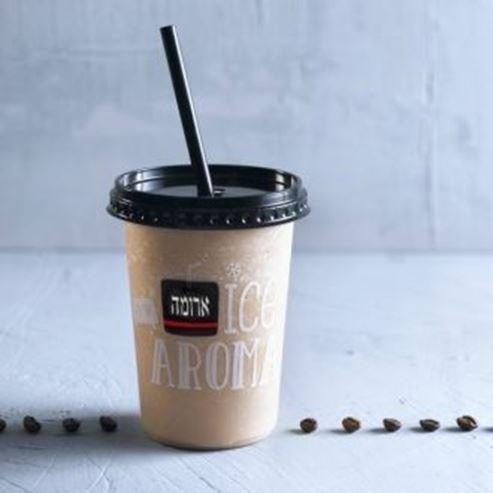 אייס קפה ארומה -  Ice Coffee Aroma