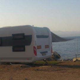 קראוון ליד הים - Caravan Leyad HaYam