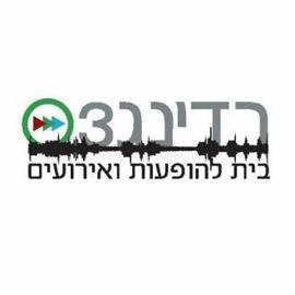לוגו רדינג 3