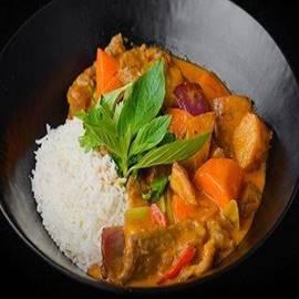 אוכל אסייתי - Asian Food