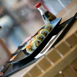סושי - Sushi