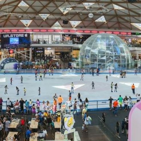 The Ice Park In Eilat Attractions The official website for