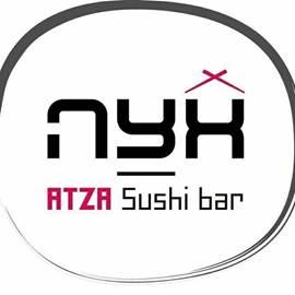 אצה סושי בר - Atza Sushi Bar Logo