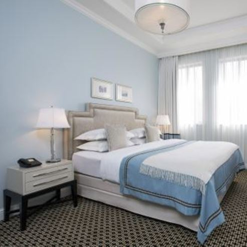 חדר במלון ביי קלאב הכולל מיטה זוגית - Hotel Room Bay Club includes Double bed