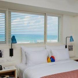 Yam Hotel - מלון ים