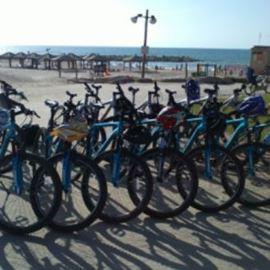 אופניים לרכיבה - Bicycles for riding