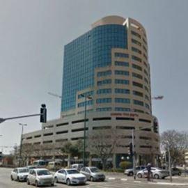 חניון החשמונאים 100 - HaHashmonaim 100 Parking lot