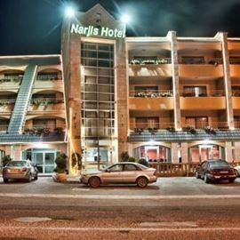 מלון בוטיק נרקיס מבט חיצוני - Narkis Boutique Hotel outside view