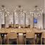 שולחן בחדר האוכל של המלון - A table in the hotel dining room
