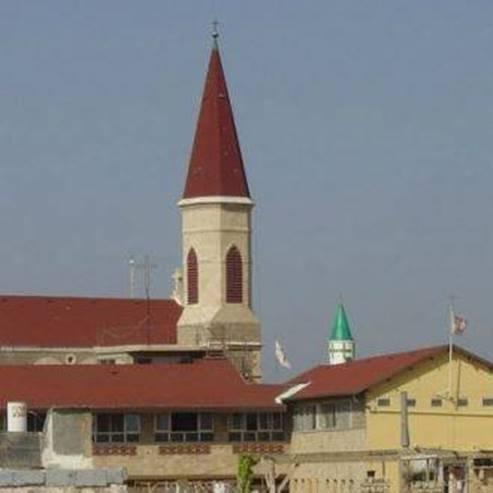 Church of St. Francis - הכנסיה ברחוב פרנסיס
