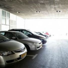 Parking | The official website for tourist information in Israel