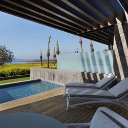 בריכת מלון סטאי - Hotel Pool Setai