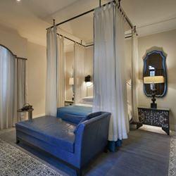 מלון ישרוטל אוריינט - חדר שינה - Isrotel Orient Hotel - Bedroom
