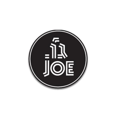 לוגו קפה ג'ו - Cafe Joe Logo