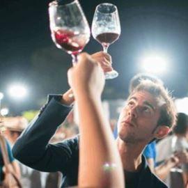 תמונה של פסטיבל היין