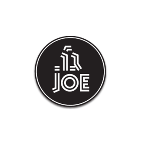 לוגו קפה ג'ו - Cafe Joe Logo