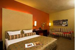 חדר מלון דן בוטיק - ירושלים - Room at Dan Boutique Hotel - Jerusalem