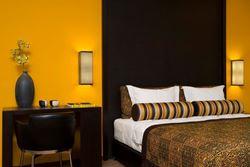 חדר סטודיו מלון דן בוטיק - ירושלים - Studio Room Dan Boutique Hotel - Jerusalem
