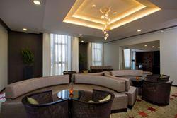 לובי מלון דן בוטיק - ירושלים - Lobby Dan Boutique Jerusalem Hotel
