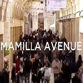 Picture of L'avenue Mamilla : Une Promenade d'Art